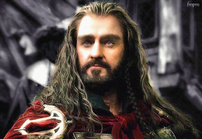 Thorin Home by fmpm