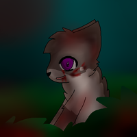 I See You by Lithekitty1235