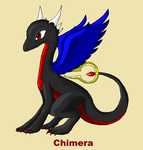 Request: Chimera by UmbraSyndralTops