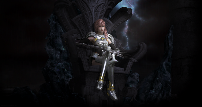 Etro's Guardian - Lightning by andersoncathy
