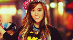 Jessica: I Got A Boy by Mega-multi1