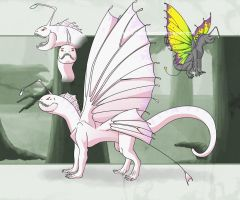 Character Study 5 by Yellow-Dragoness