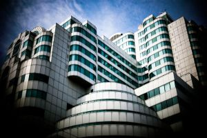 A Pile of Buildings by igorsky