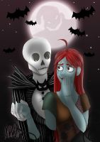 This is halloween by miesmud