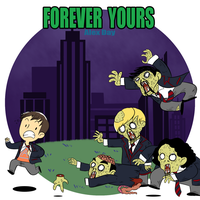 Forever Yours: Vocal remix artwork by AninhaT-T