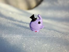 Snow! by Bizartistique