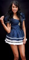 Sailor girl 2 by CathleenTarawhiti