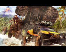 Motorstorm:PR_USA_shot by radoxist