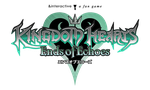 Kingdom Hearts: EoE Logo by DJ1NNsGR1MO1R3