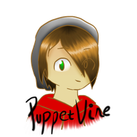 (Long Overdue) AT with PuppetVine by NadjaGreen