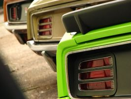 70 70 71 by AmericanMuscle