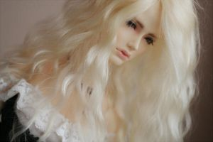 wig for Airin by FragileDolls