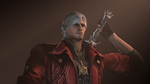 Devil May Cry Dante by Rafas47