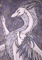 Arsillyd .ACEO by silverybeast
