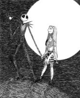 Jack and Sally- NBC by Himika