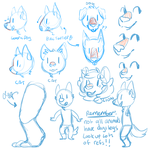 ref sheet??????? by stamperss
