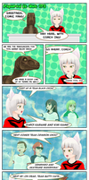Figured It Out 173 by Dragoshi1