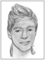 Niall Horan!! by HannahLouLou