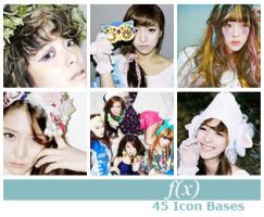 f(x) Icon Bases by euphoriclover