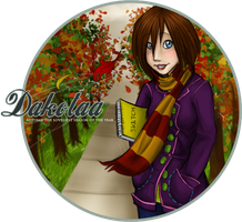 Autumn ID by Dakotaa