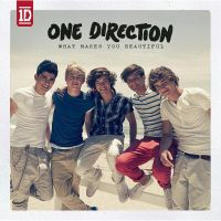 One Direction- What Makes You Beautiful by JowishWuzHere2