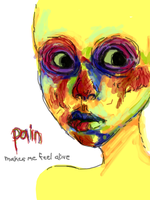 pains by quietsecrets
