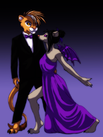May I Have This Dance? by CuriousCreatures
