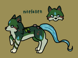 Rain Forest Expedition by nitefallen