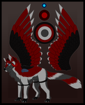 [Aphelion] Ra'Kai Reference by Soulsplosion