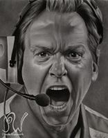 Coach Saban by PriscillaW