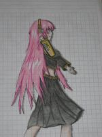 megurine luka :D by andreshinto