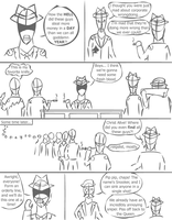 The Suits Page 7 sketch by adrius15