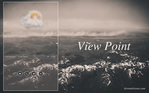 View Point by xNiikk