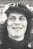 Ville Valo by Infernal-Artist