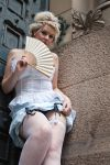 Court mystique stock 5 by Random-Acts-Stock