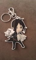 My New Keychain! by s4s614