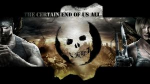 End Of Us All by game2create