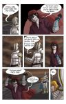 Civil War : Audition page 8 by kabriole