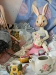 Tea Party by 7AirGoddess3