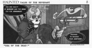 'Tales of the Revenant' by Roguehill