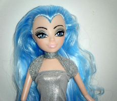 Winx Icy repaint - now for sale by kalavista