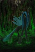 Chrysalis by SmilePS