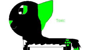 Toxic by Mint-Apples