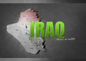 IRAQ by 70hassan07