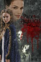 Pride and Prejudice and Zomies by pilka3331