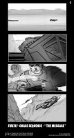FIREFLY - STORYBOARDS _02 by CHARLESRATTERAY