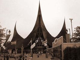 the Efteling by sugarmelon