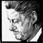 Bill Clinton 2 by MiddleAged666