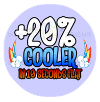 +20percentCOOLER_Button by wanabiEPICdesigns