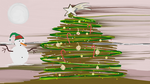 Christmas Tree by JCaceres
